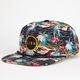 LIRA Nevis Deconstructed Mens Snapback Hat