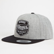 FAMOUS STARS & STRAPS Top Notch Mens Snapback Hat