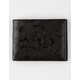 FAMOUS STARS & STRAPS Rose Bud Bifold Wallet