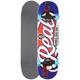 REAL SKATEBOARDS Script League Medium Full Complete Skateboard