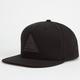 NEFF X Cap Mens Snapback Hat