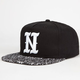 NEFF World Champ Mens Snapback Hat