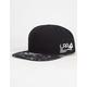 LRG Palmodoro Mens Snapback Hat