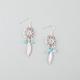 FULL TILT Mini Dream Catcher Earrings