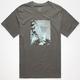 NIXON Resin Mens T-Shirt