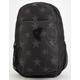 FAMOUS STARS & STRAPS Sliced Star Backpack