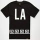 LAST KINGS LA Kings Mens T-Shirt