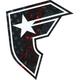 FAMOUS STARS & STRAPS Dark Reign Sticker