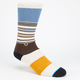 STANCE Land Lock Mens Socks