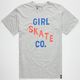GIRL Staircase Mens T-Shirt