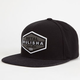 METAL MULISHA Reload Mens Hat
