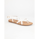 CITY CLASSIFIED Spica Womens Sandals