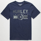 HURLEY Honor Mens T-Shirt
