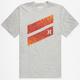 HURLEY Icon Slash Force Mens T-Shirt