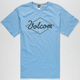 VOLCOM Gallery Mens T-Shirt