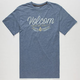 VOLCOM Quick Script Mens T-Shirt