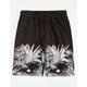 LRG Palmodoro Mens Sweat Shorts