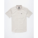 RVCA That'll Do Striped Mens Shirt