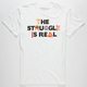 RIOT SOCIETY Struggle Mens T-Shirt