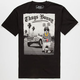 RIOT SOCIETY Thugs Bunny Mens T-Shirt