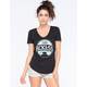 YOUNG & RECKLESS Cali Womens Boyfriend Tee
