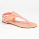 YOKIDS Rowena Girls Sandals