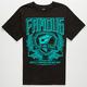 FAMOUS STARS & STRAPS Next Move Mens T-Shirt