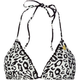 VOLCOM Night Tropics Bikini Top