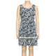 FULL TILT Girls Tiered Dress