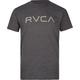 RVCA Stitches Mens T-Shirt