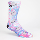 ODD SOX Aliens Mens Crew Socks