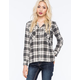 BILLABONG Out Of Bonds Womens Flannel Shirt