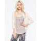 BILLABONG Outside The Lines Womens Cardigan