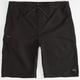 O'NEILL Santa Cruz Solid Mens Boardshorts