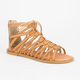 BAMBOO Impart Womens Sandals