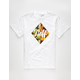 NEFF Filthy Palms Diamond Boys T-Shirt