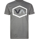 RVCA Oiler Mens T-Shirt