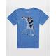 RIOT SOCIETY Aztec Panda Giraffe Boys T-Shirt