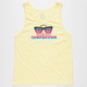 CATCH SURF Bikini Inspector Mens Tank