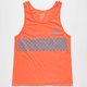 CATCH SURF Checker Bar Mens Tank