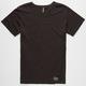 CATCH SURF Blackout Mens T-Shirt