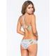 RIP CURL Mayan Sun Hipster Bikini Bottoms