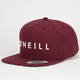 O'NEILL Yambao Mens Snapback Hat