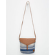 BILLABONG Leftover Moonrays Crossbody Bag