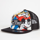 VANS Disney Mickey & Friends Boys Trucker Hat