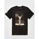 ROOK x WWE Iron Sheik Mens T-Shirt