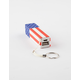 AUDIOLOGY Americana Portable Phone Charger