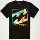 BILLABONG Litmus Mens T-Shirt
