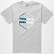BILLABONG Axis Mens T-Shirt