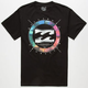 BILLABONG Outlook Mens T-Shirt